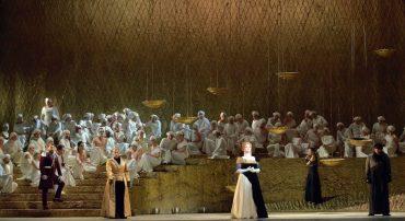 Teatro La Fenice, Venezia, Semiramide, Gioachino Rossini, Opera, Rossini150, Jessica Pratt