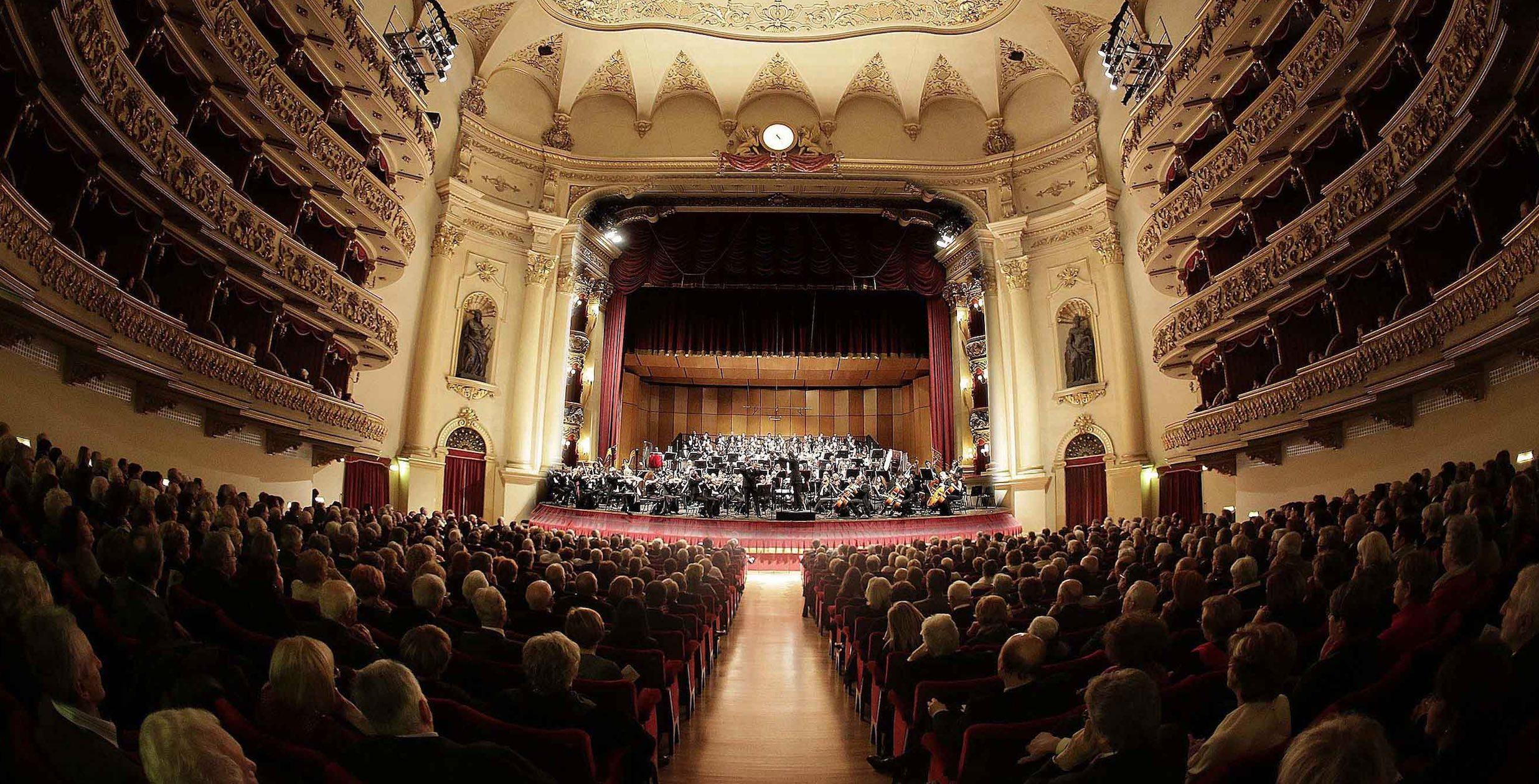 Filarmonico Verona 18/19, Arena di Verona, Stagione 2018/2019