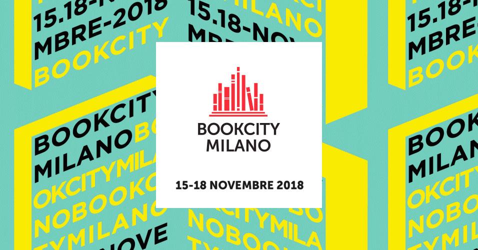 Bookcity Milano 2018, BCM18, Milano, Libri, libro, lettori, Bookcity