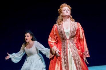 Il Castello di Kenilworth, Teatro Sociale, Bergamo, Donizetti Opera 2018, Gaetano Donizetti