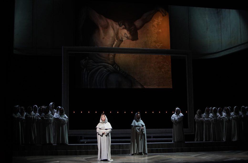 La Forza del Destino, Verdi, Teatro Municipale di Piacenza, Anna Pirozzi, Francesco Ivan Ciampa