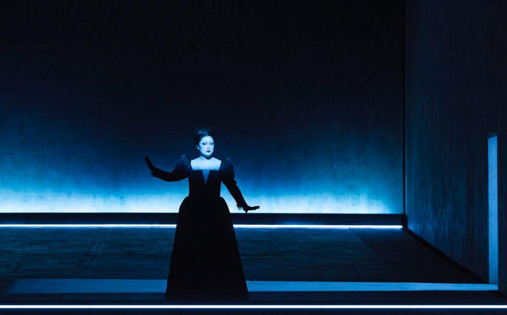 TCBO, Teatro Comunale di Bologna, Il Trovatore, Robert Wilson, Giuseppe Verdi, Bob Wilson TCBO Trovatore TCBO Il Trovatore