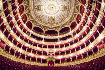 Opera Italia 2019; Teatro Verdi di Trieste; Teatro alla Scala; Teatro La Fenice; Teatro Comunale; Teatro Municipale; Teatro Massimo; Maggio Musicale Fiorentino; Teatro dell'Opera di Roma; Teatro San Carlo; Opera Lirica