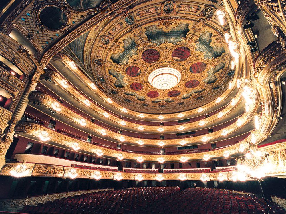 Liceu, ROH, Opera de Paris, Staatsoper, Opernhaus, Teatro Real, Wiener Staatsoper, Bayerische Staatsoper, Opere 2019, Opere Europa 2019