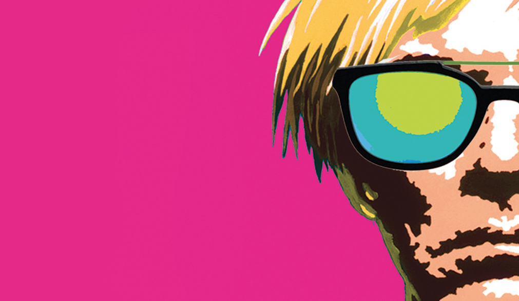 Andy Warhol Superstar; Teatro Litta, Milano, Irene Serini