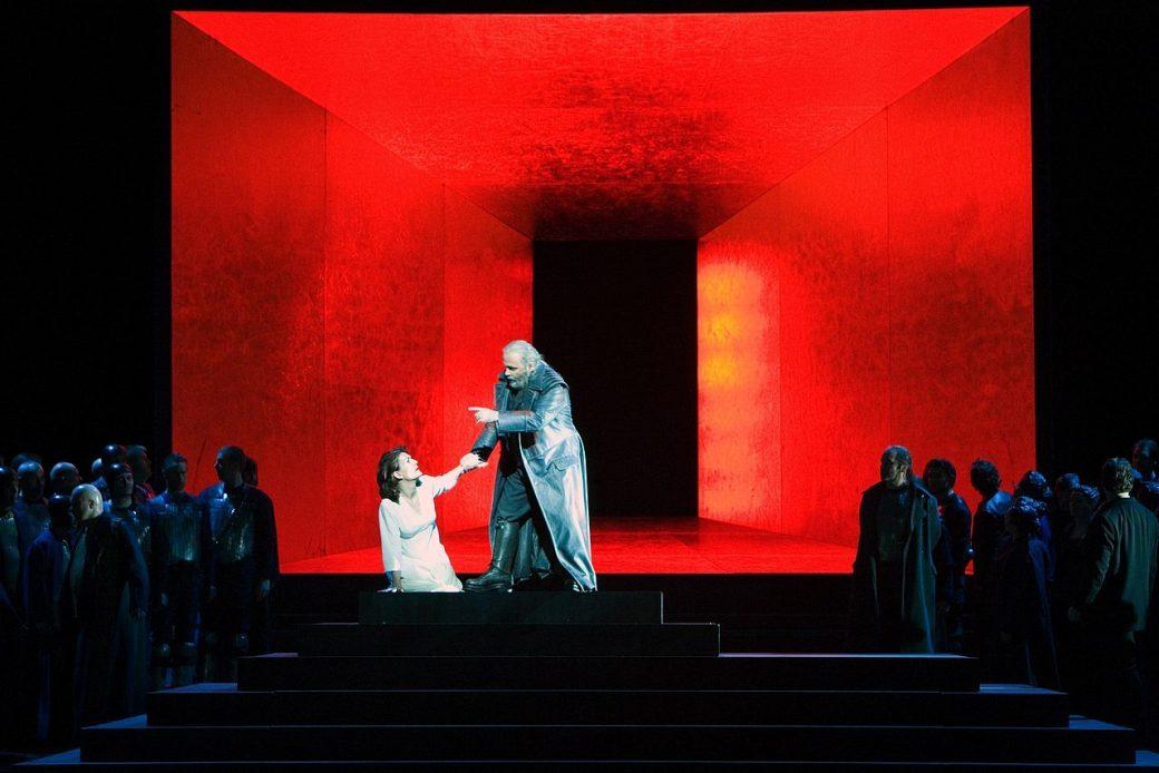 Nabucco; BSONabucco; Verdi; Pirozzi; BSO; Bayerische Staatsoper; Monaco di Baviera