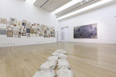 Sala Il Racconto - Museo del Novecento di Milano