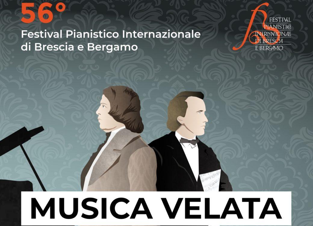 Festival Pianistico 2019; Festival Pianistico Internazionale di Brescia e Bergamo 2019; Brescia e Bergamo