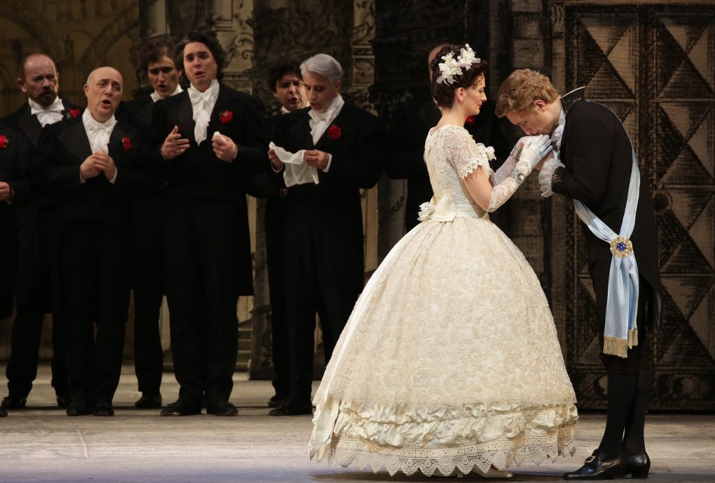 Teatro alla Scala, La Cenerentola; Rossini; Ponnelle; Milano; Mironov; Alaimo; Crebassa