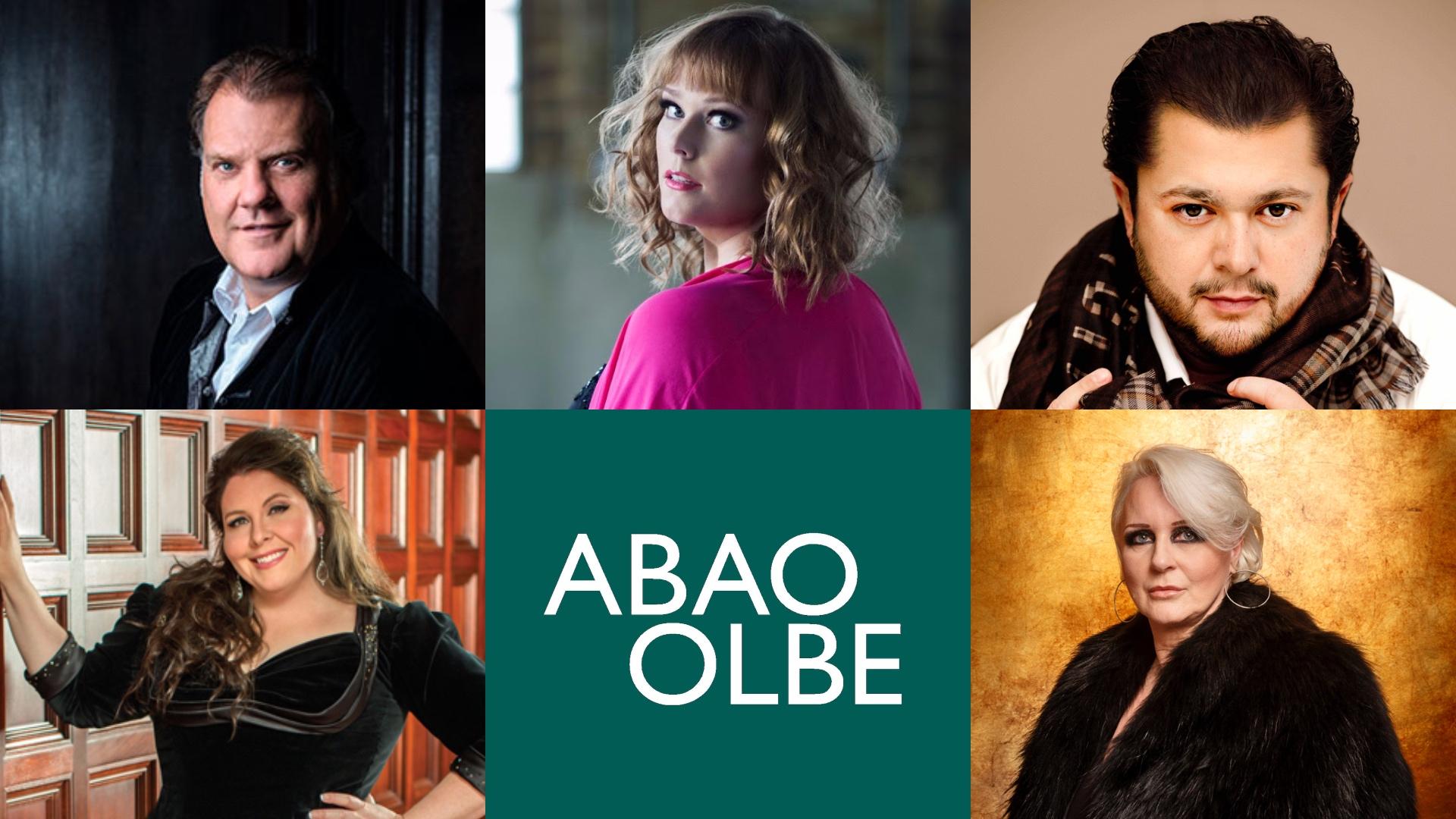 YoSoyABAO; ABAO OLBE; Bilbao; Bryn Terfel; Jessica Pratt; Celso Albelo; Angela Meade; Irene Theorin; Opera 19/20