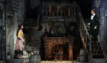 Teatro alla Scala; Milano; Rossini; Gioachino Rossini, La Cenerentola