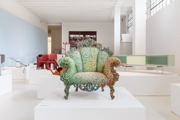 © Triennale Milano - foto Gianluca Di Ioia; Triennale; Museo del design Italiano; Museo; Boeri; Grima
