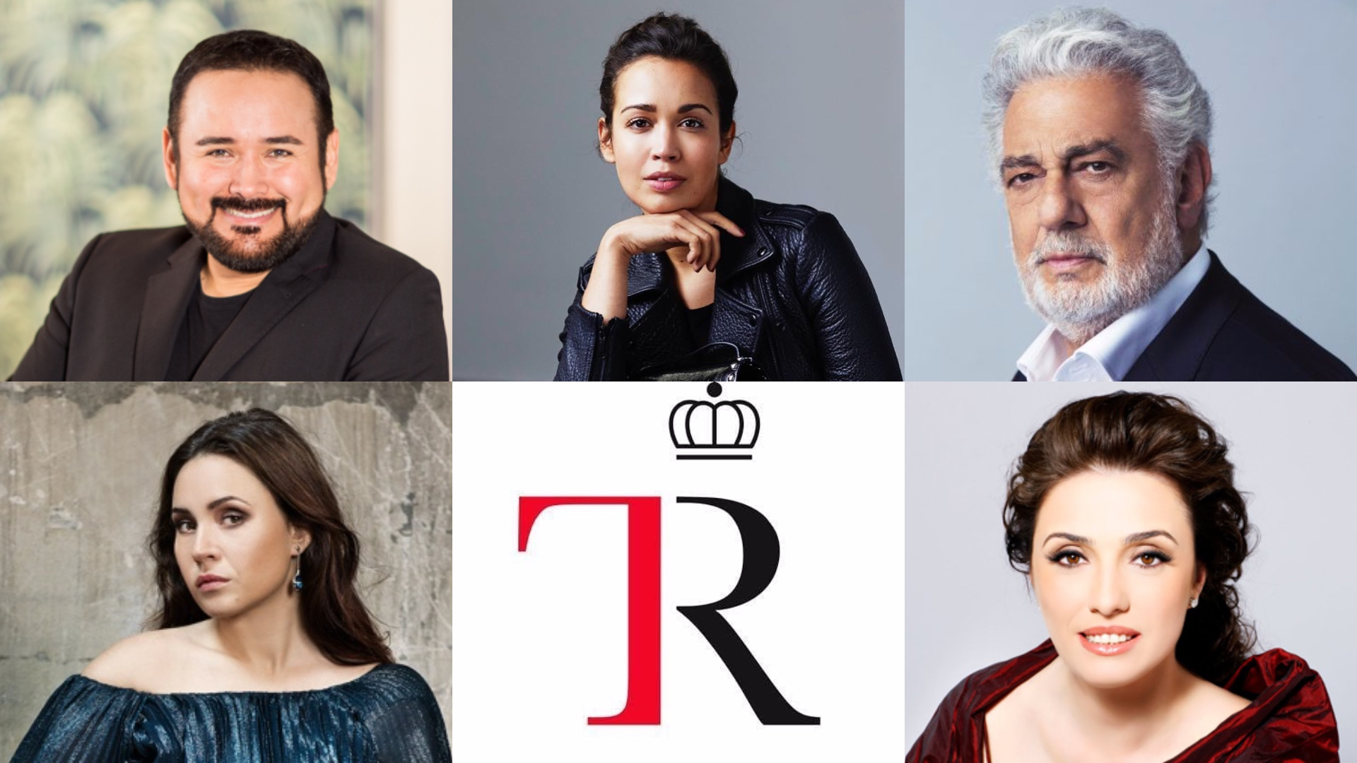 Teatro Real Madrid; Teatro Real; Madrid; TeatroRealMadrid1920; Opera; Javier Camarena; Nadine Sierra; Placido Domingo; Sonya Yoncheva; Ermonela Jaho