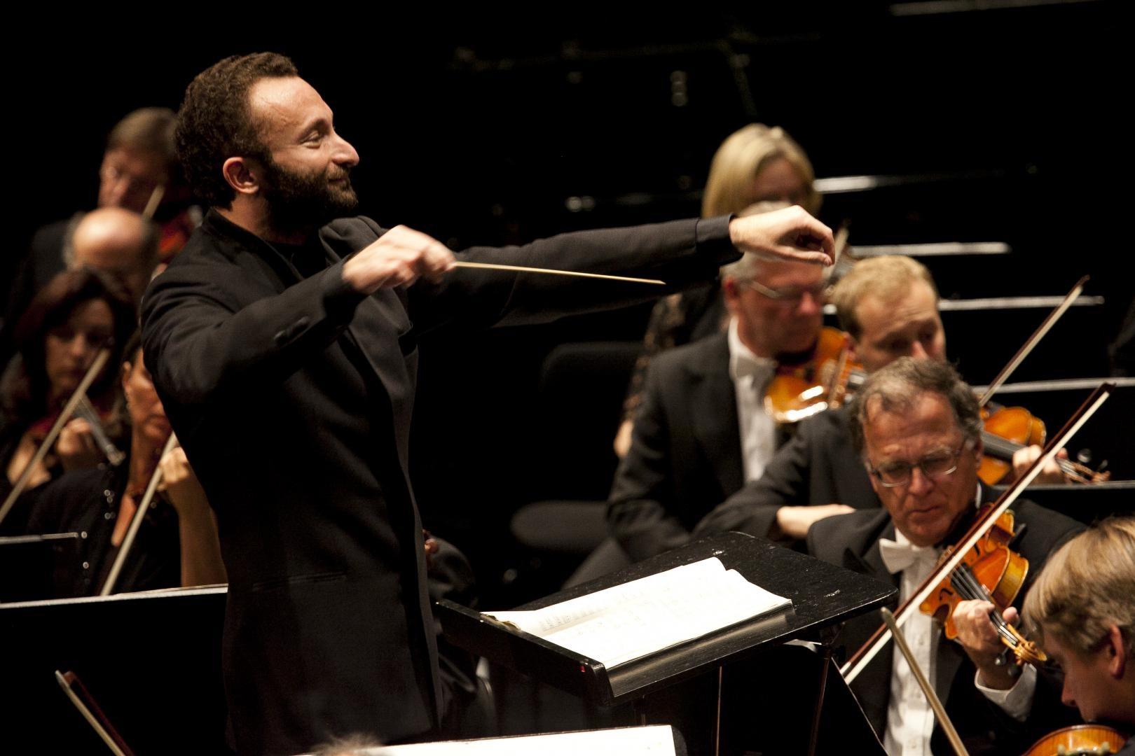 Kirill Petrenko; RAI; Orchestra RAI; Torino; Beethoven; Strauss; Petrenko RAI