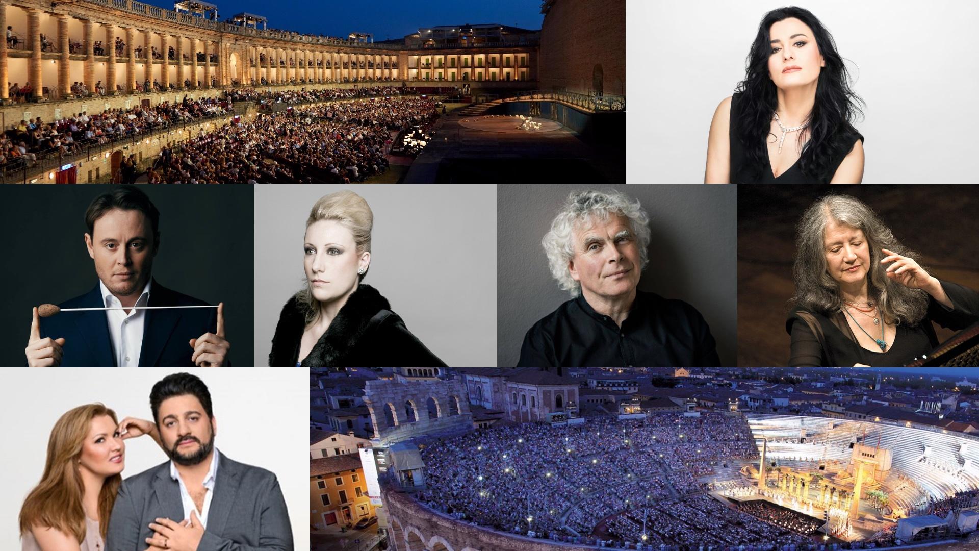 Festival Italiani 2019