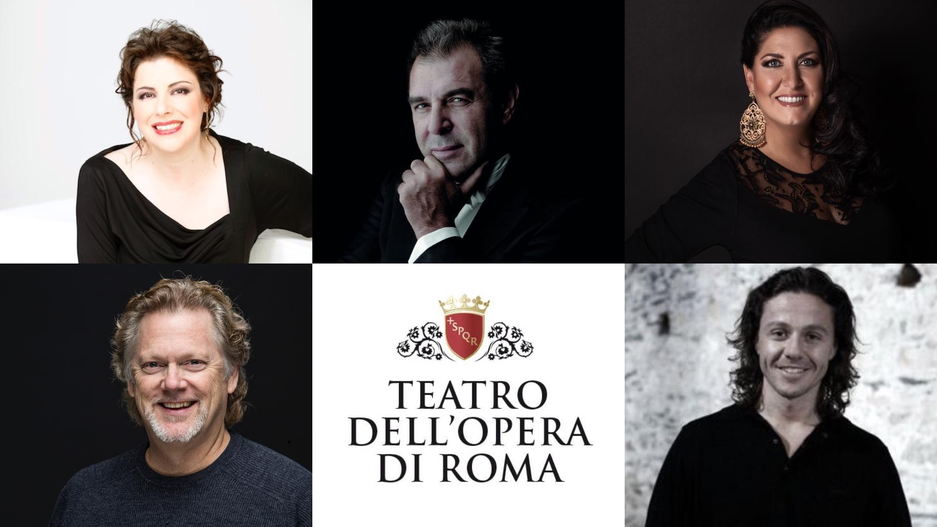 Opera di Roma 10/20