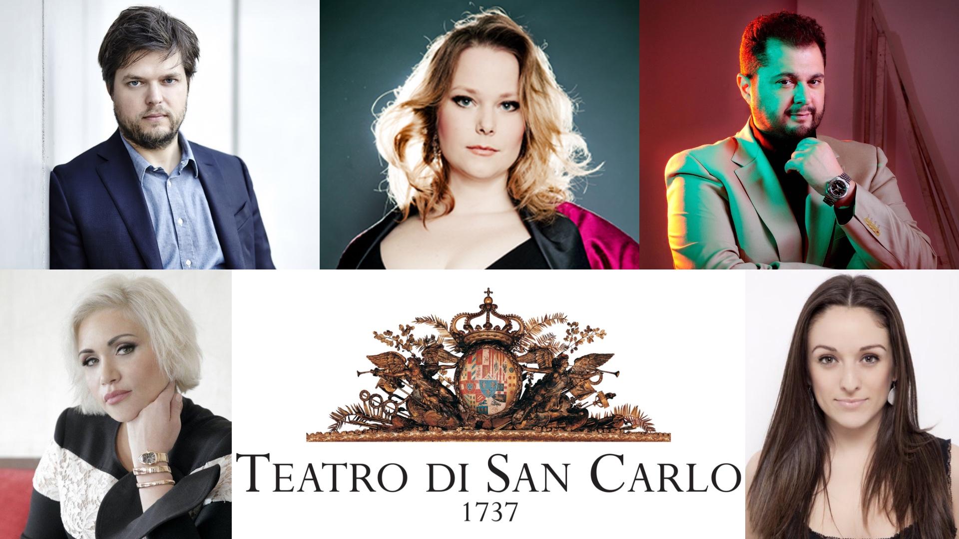Teatro San Carlo 19/20