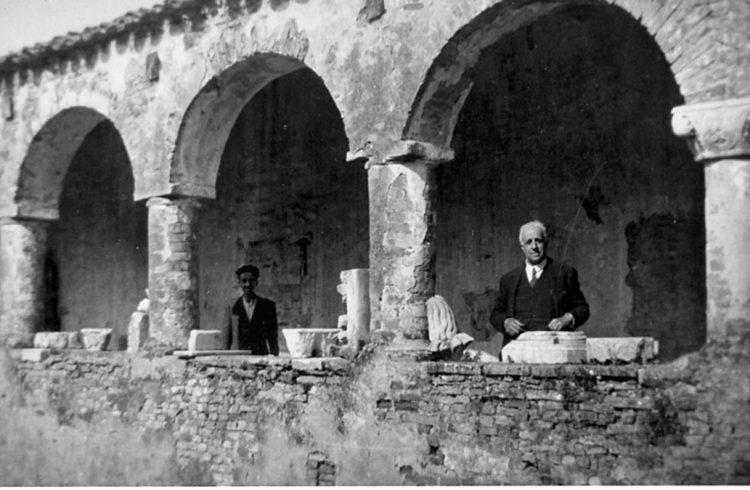 Ettore Modigliani