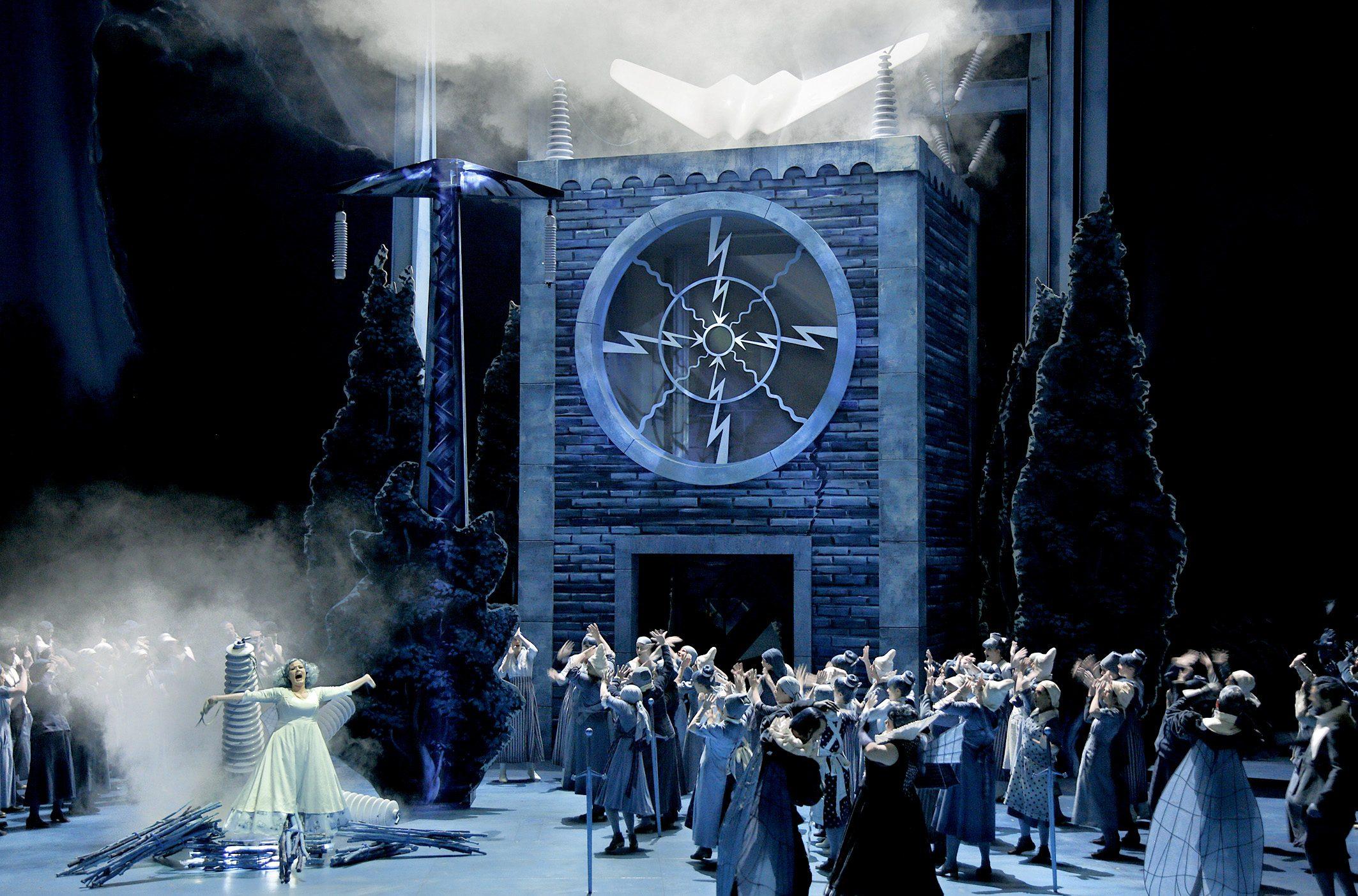 Bayreuther Festspiele 2019 | Lohengrin