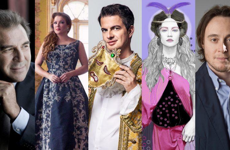 Opera; Italia; Autunno; 2019