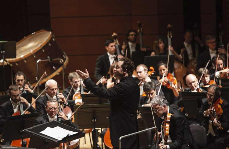 Mito 2019; Orchestra Sinfonica Nazionale della Rai di Torino