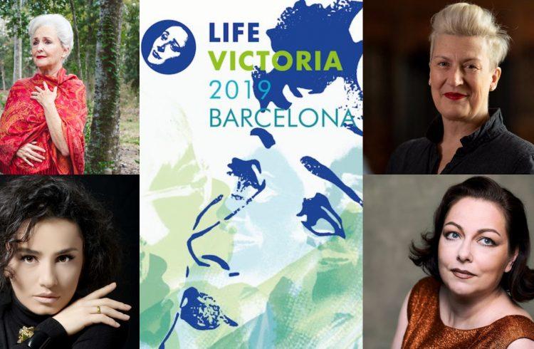 LIFE Victoria 2019 Barcelona