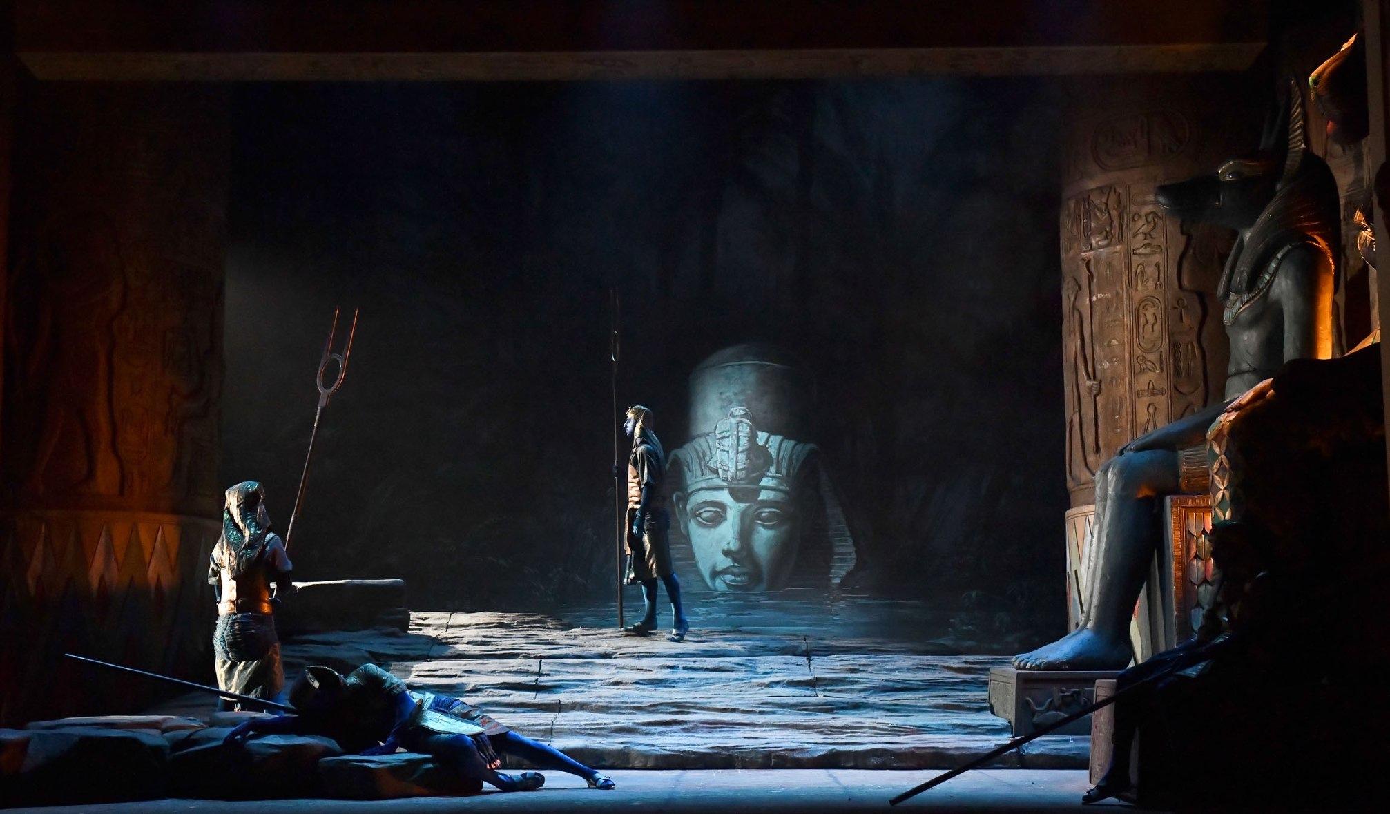 Aida Busseto - Festival Verdi 2019