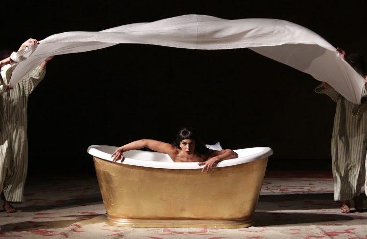 Giulio Cesare - Händel - Teatro alla Scala