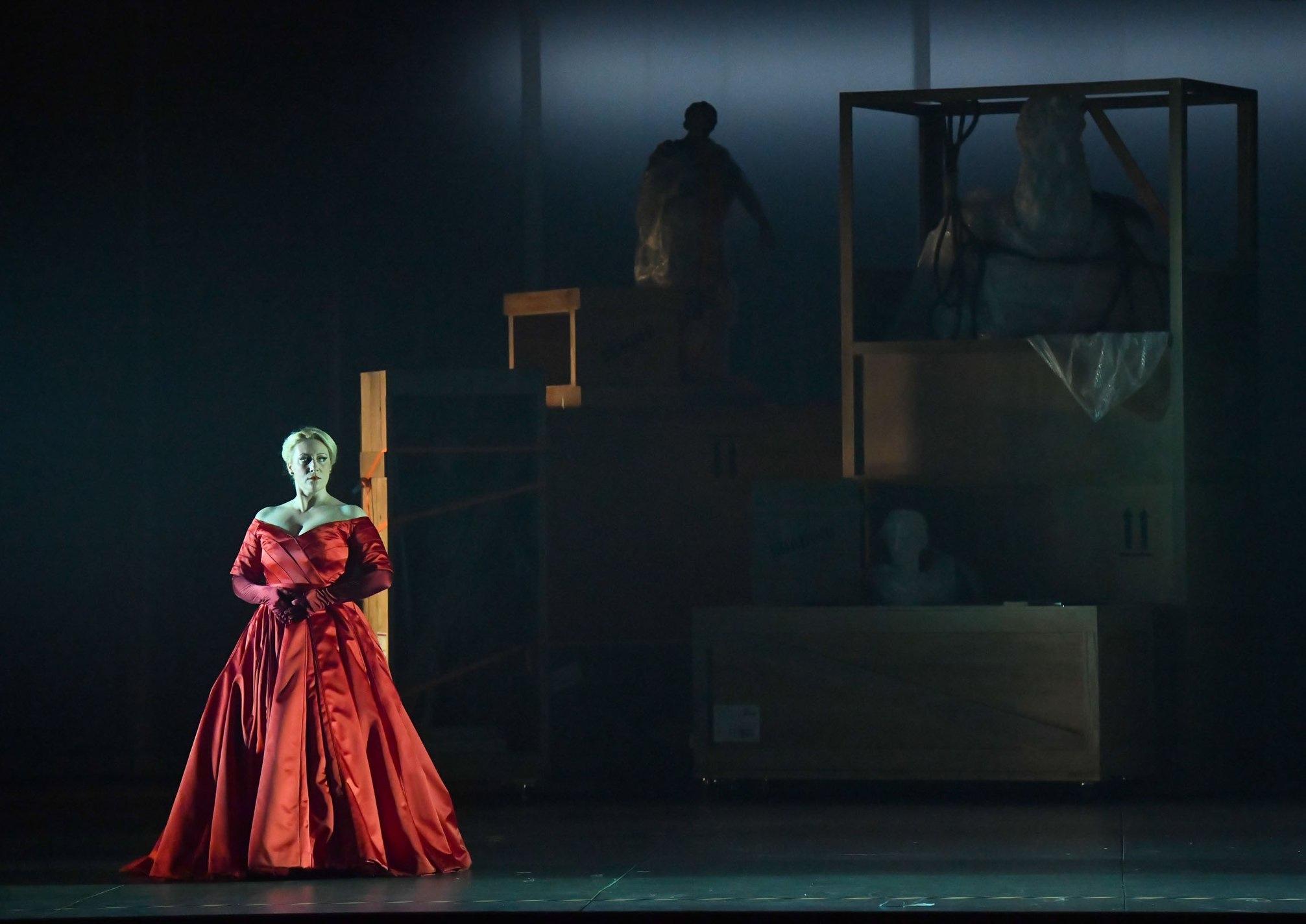 Nabucco - Teatro Regio di Parma - Festival Verdi 2019