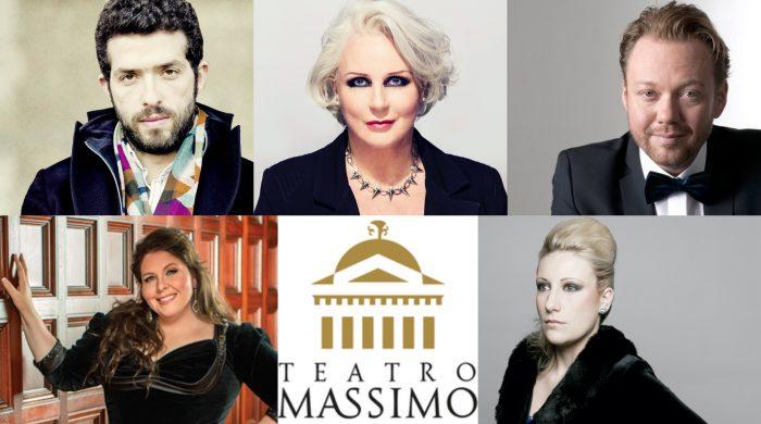 Teatro Massimo di Palermo 2020