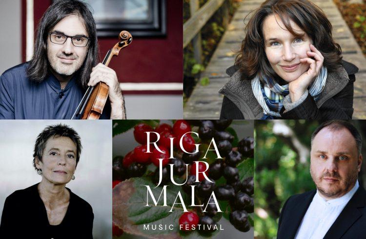 Riga-Jurmala 2020