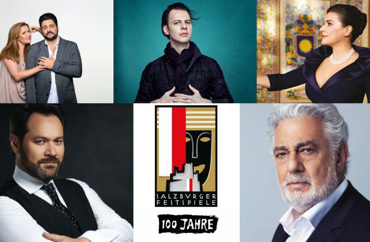 Festival di Salisburgo 2020