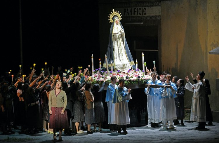 Cavalleria Rusticana & Pagliacci - Gran Teatre del Liceu di Barcellona