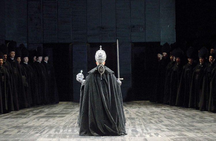 Don Carlo di Verdi - Teatro La Fenice di Venezia