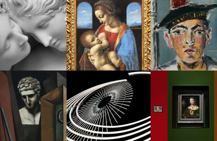 13 mostre per un Natale d'arte a Milano e dintorni