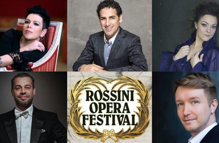 Rossini Opera Festival 2020