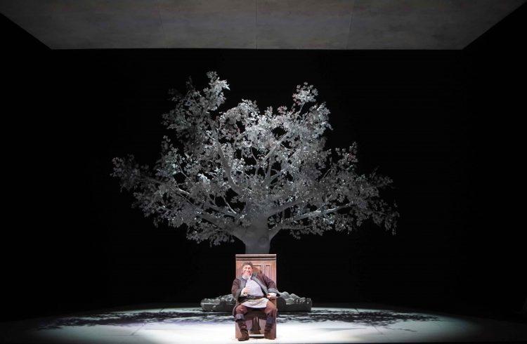 Falstaff di Verdi - Teatro Municipale di Piacenza