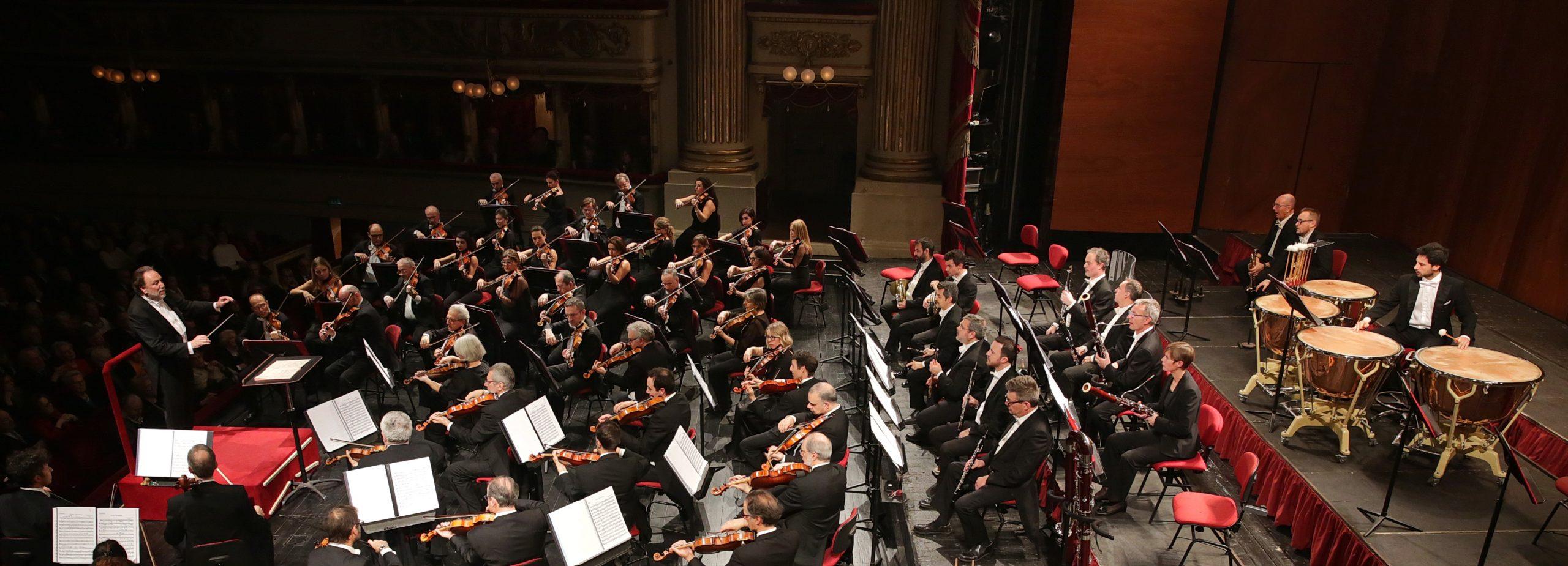 Filarmonica del Teatro alla Scala di Milano - M° Riccardo Chailly