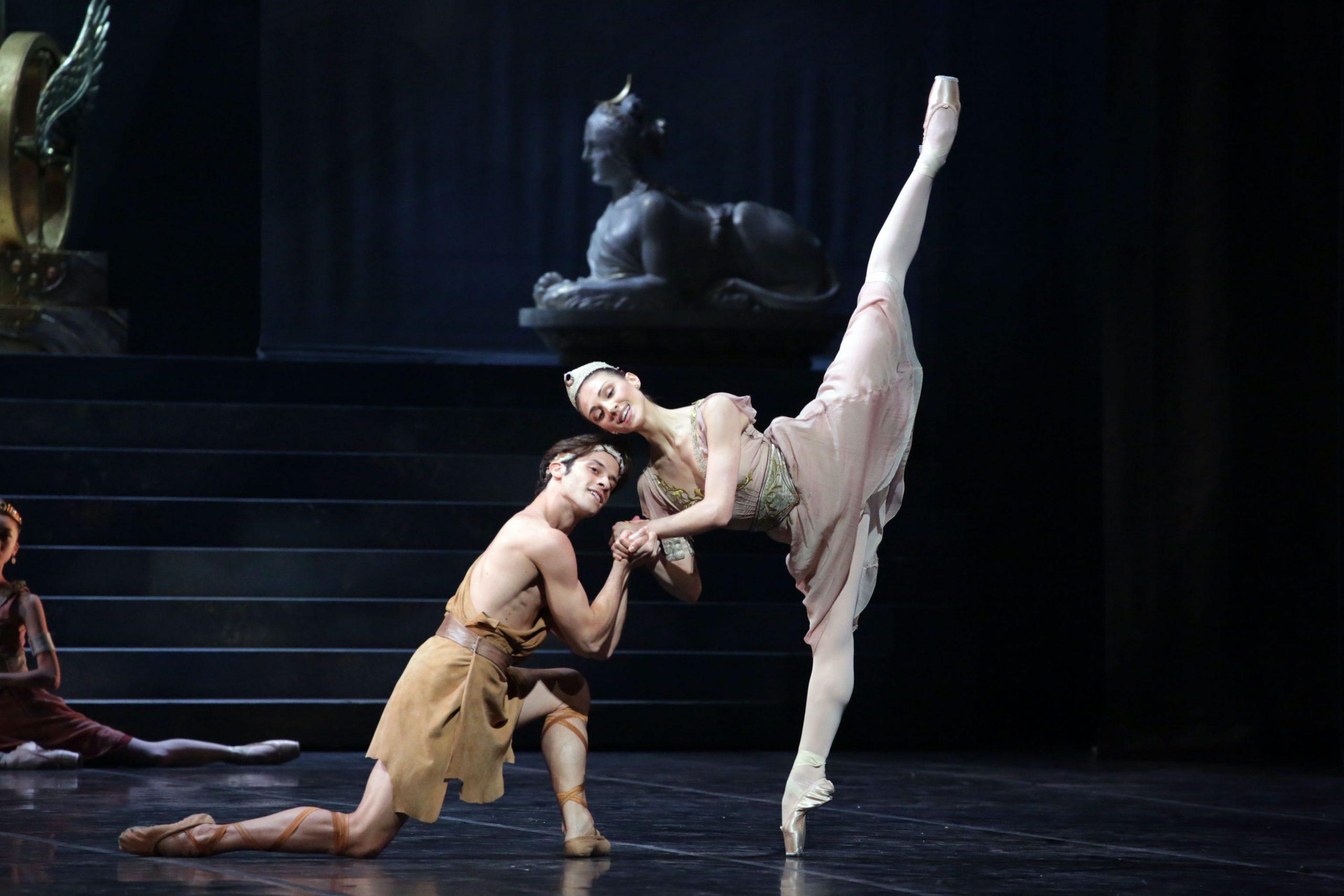 Sylvia - Teatro alla Scala di Milano
