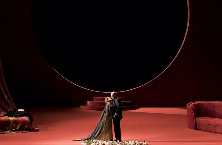 Violanta di Korngold - Teatro Regio di Torino