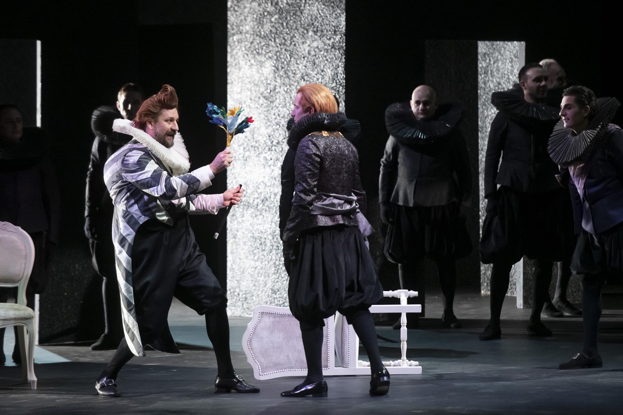 Rigoletto di Verdi | Teatro Comunale di Ferrara