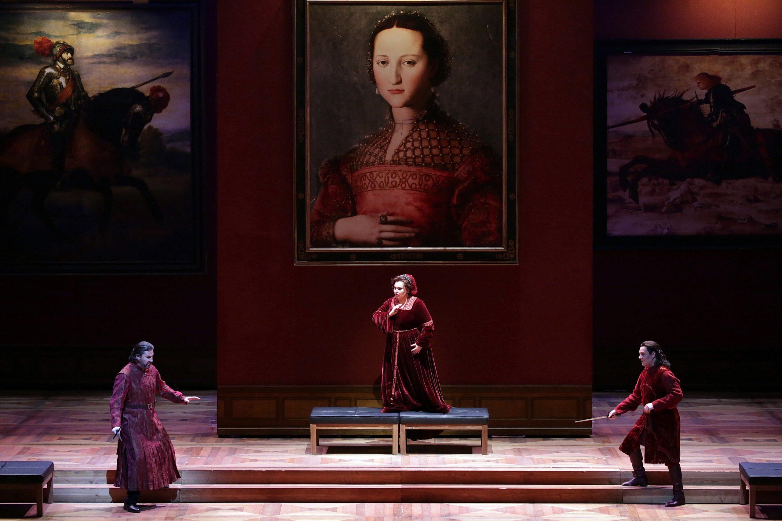 Il Trovatore di Verdi | Teatro alla Scala di Milano