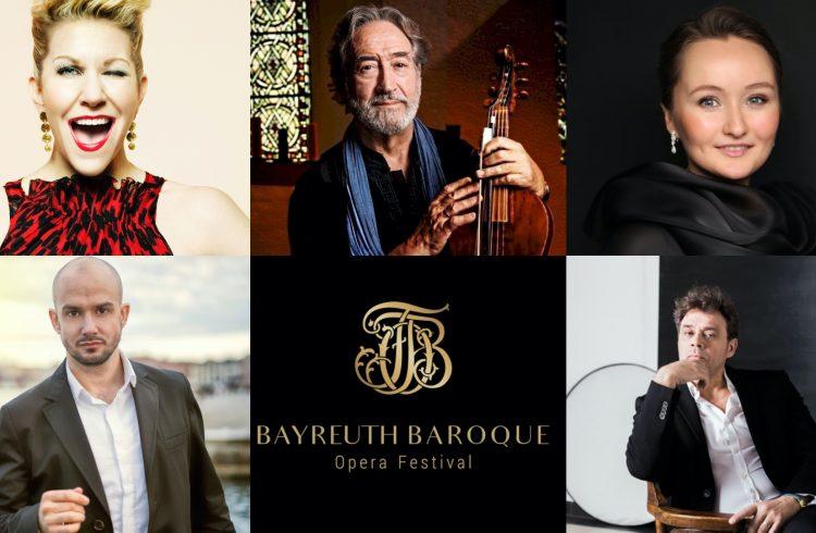 Bayreuth Baroque Opera Festival