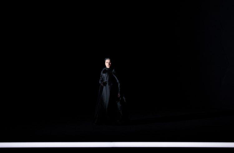 Iphigénie en Tauride di Gluck | Opernhaus di Zurigo