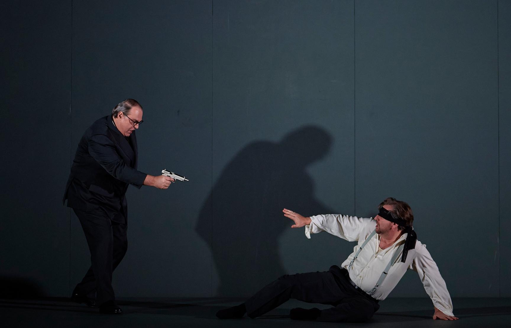 Fidelio di Beethoven | Opernhaus di Zurigo