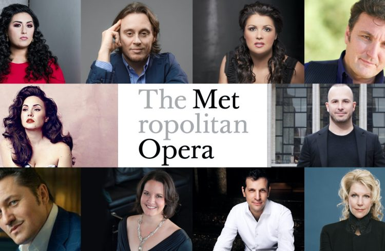 Metropolitan Opera House di New York | Stagione 20/21