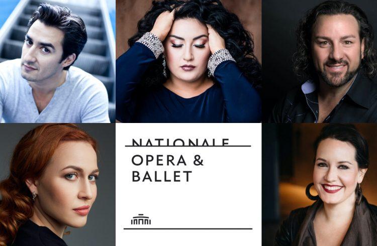 De Nationale Opera di Amsterdam 2020/2021