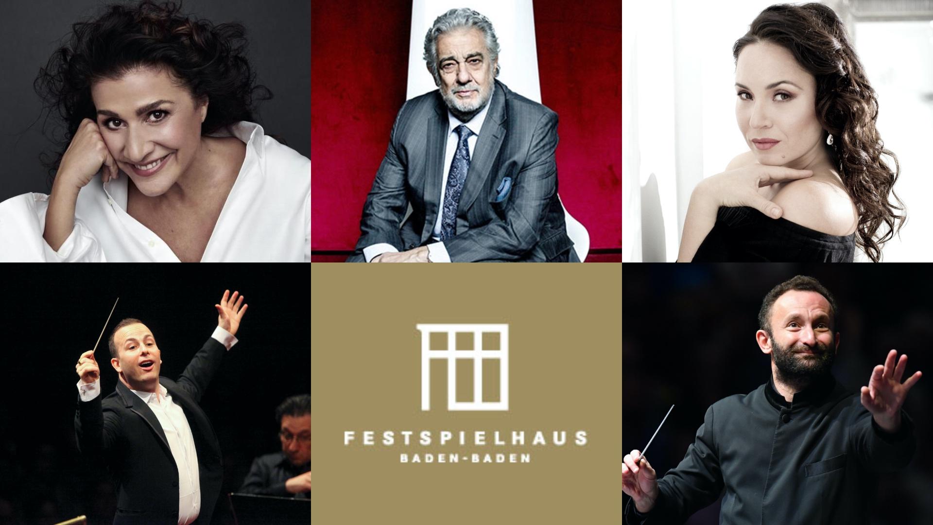 Festspielhaus Baden-Baden   2020/2021