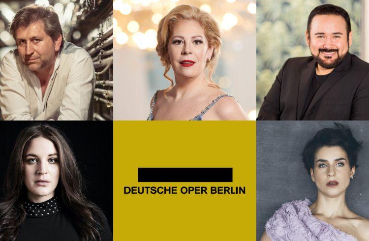 Deutsche Oper Berlin 20 21