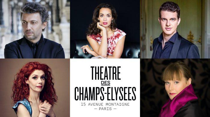 Théâtre des Champs-Élysées 2020/2021
